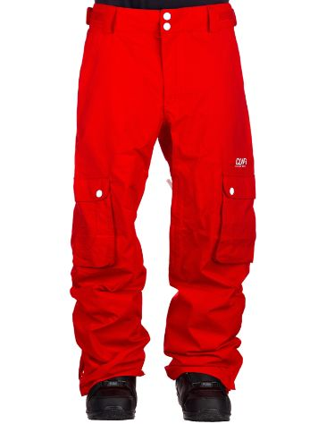 Colour Wear Cargo Pants