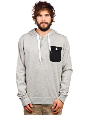 Colour Wear Pocket Hoodie