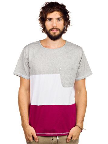 Colour Wear Pouch T-Shirt