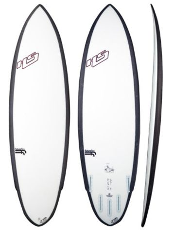 Haydenshapes Haydenshapes Shred Sled 5.8 FF
