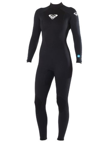 Roxy Surf School 3/2MM L/SL Steamer Girls