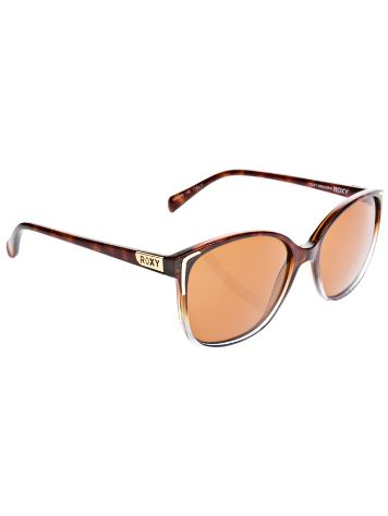 Roxy Elle tortoise/brown