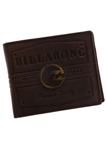 Billabong Central Wallet