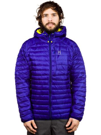 Haglöfs Essens II Down Hood Jacket