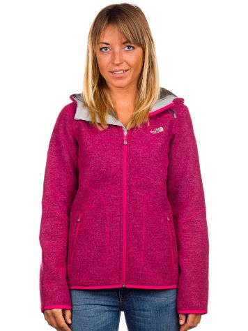 The North Face Zermatt Full Zip Fleece Jacket