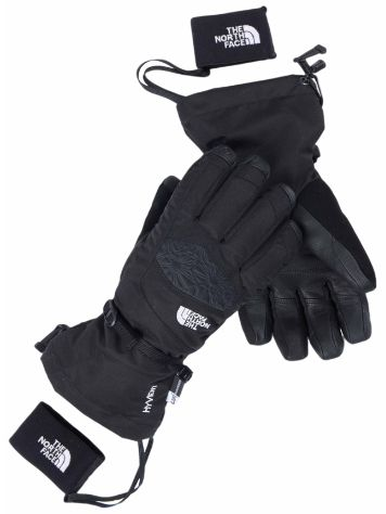 The North Face Etip Facet Gloves