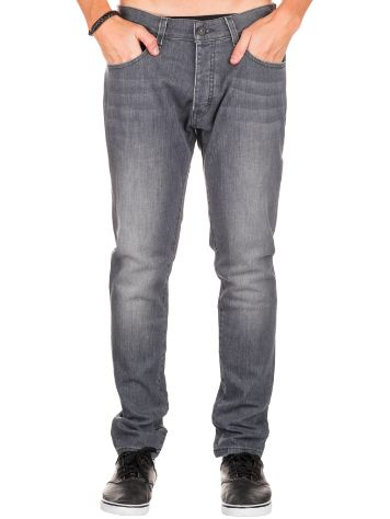 KR3W K Taper Denim Jeans