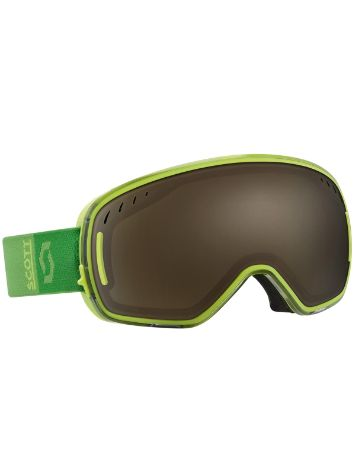 Scott LCG Green/Yellow
