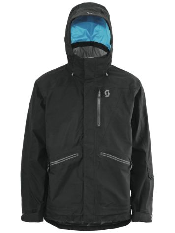 Scott Preston Jacket