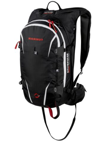 Mammut Ride Protection Airbag 22L Backpack