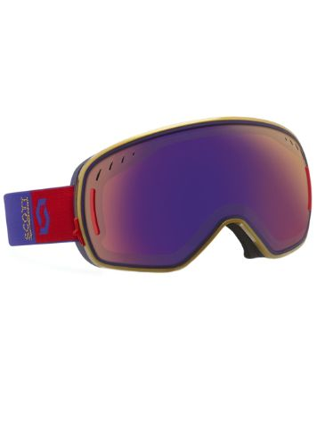 Scott LCG Rozg Purple/Red