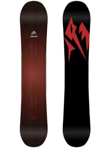 Jones Snowboards Aviator 164 2014
