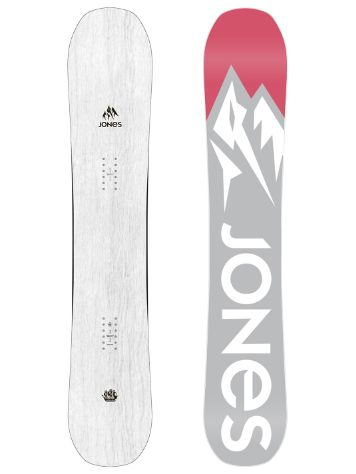 Jones Snowboards Mothership 156 2014