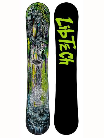 Lib Tech Skunk Ape 169W C2BTX HP 2014
