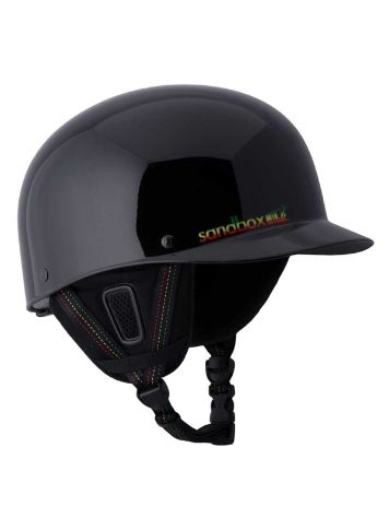 Sandbox Classic Snow with EPS Liner Helmet