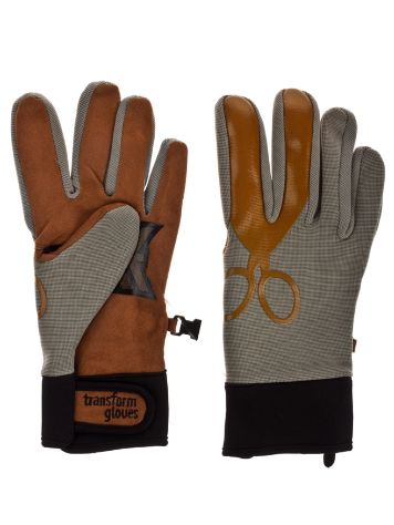 Transform The Watson Gloves