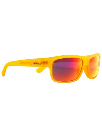 Red Bull Racing Eyewear Racing RBR161 yellow with softtouch fini