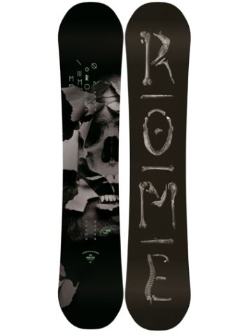 Rome Artifact Rocker Wide 152 2014
