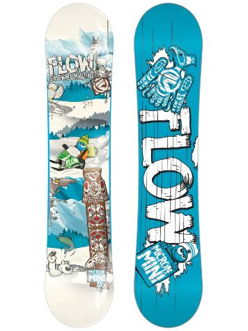 Flow Micron Mini Youth 90 2014