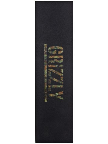 Grizzly T-Puds Griptape Torey Pudwill Signature