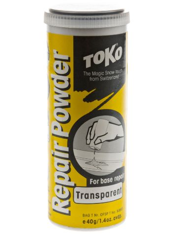 Toko Repair Powder 40g transparent
