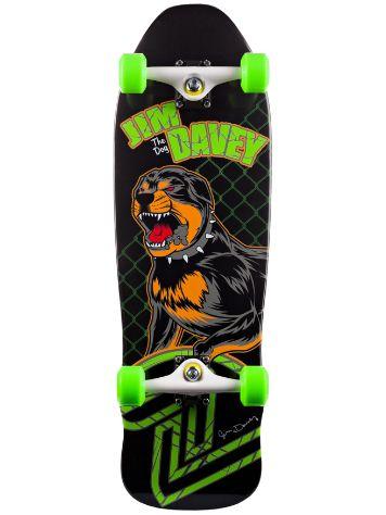 """Jim """"The Dog"""" Davey"""