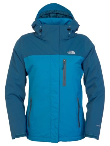 The North Face Plasma Thermal Jacket