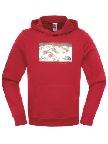 The North Face Mountain Postcard Hoodie