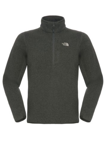 The North Face Gordon Lyons 1/4 Zip Sweater