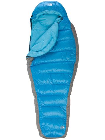 The North Face Blue Kazoo Long Women Sleepingbag