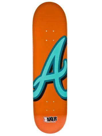 Baker Reynolds ATL Orange Aqua 8.25