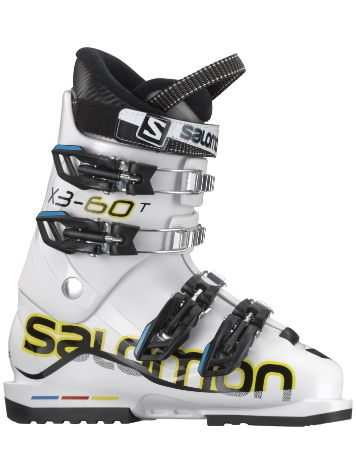 Salomon X3 60 T 2014 Youth