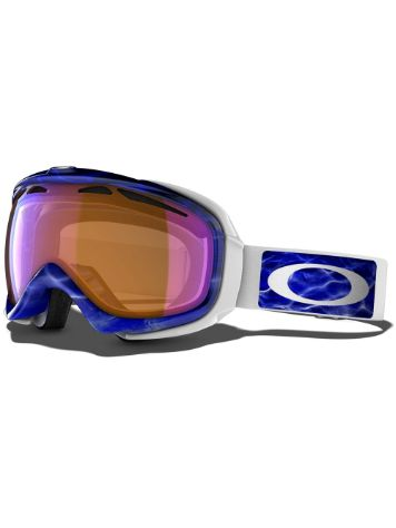 Oakley Elevate Amped Saphire