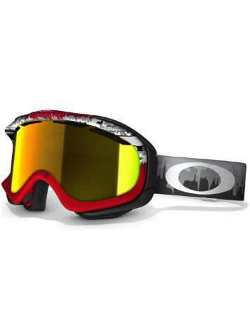 Oakley Ambush Shockwave Red