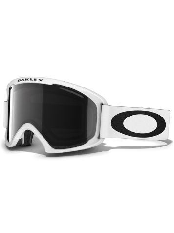 Oakley 02 XL Matte White