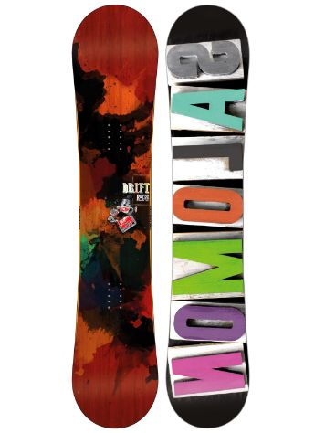 Salomon Mini Drift Rocker 146W 2014 Youth