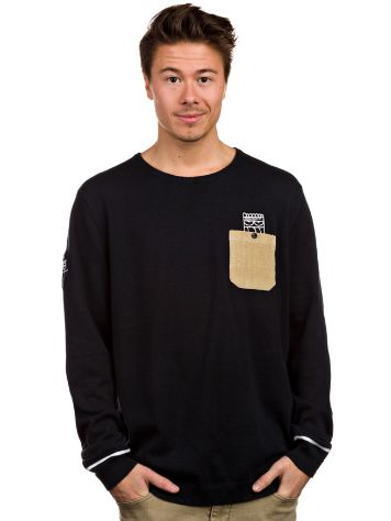 DC Jack Flash Sweater
