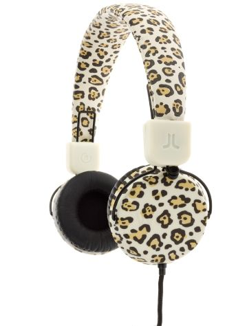 WeSC Piston Spotted Headphones