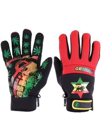 Grenade Bob Gnarley Pipe Gloves