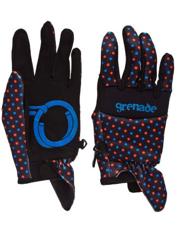 Grenade Polka CC935 Pipe Gloves
