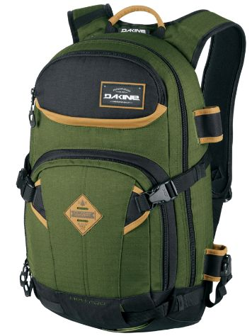 Dakine Team Heli Pro - Sean Pettit Backpack