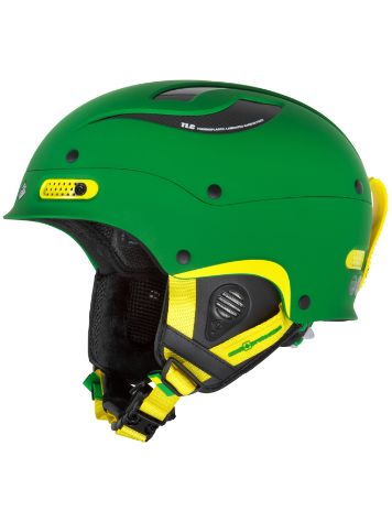Sweet Protection Trooper Helmet