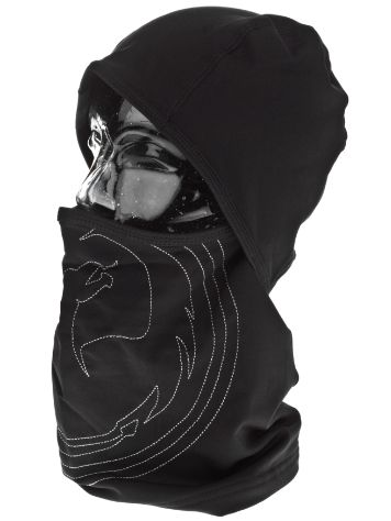 Dragon Balaclava Facemask