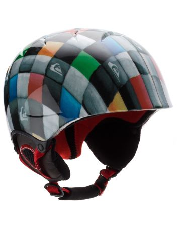Quiksilver The Game Helmet Boys