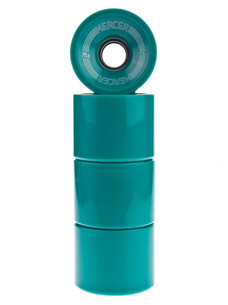Mercer Forest Mint 72mm 78a