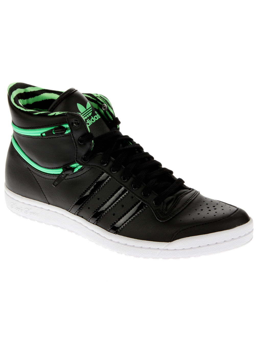 Sneakers adidas Originals Top Ten Hi Sleek Sneakers