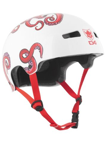 Kraken Graphic Design Helmet