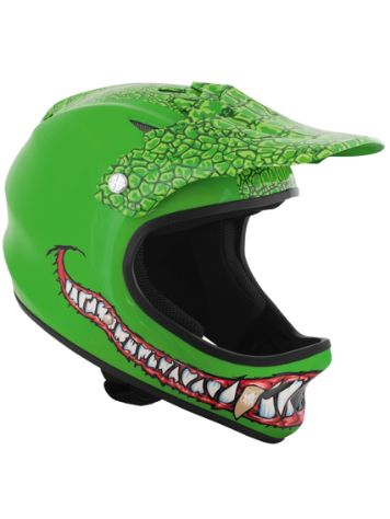TSG Staten Graphic Design Jaws Fullface Helm