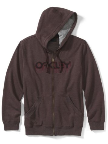 Oakley Factory Pilot Fleece Zip Hoodie