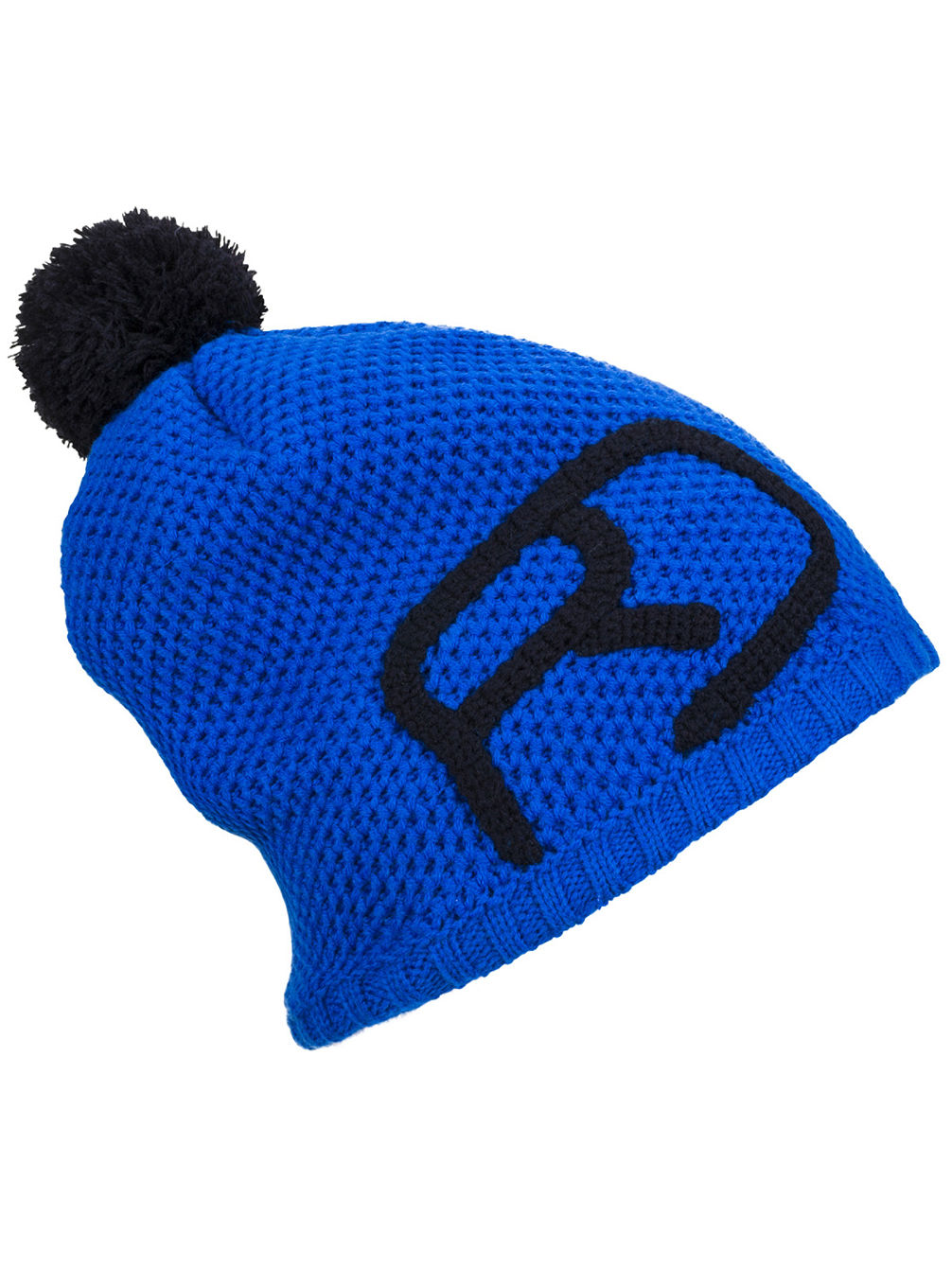 Compra Ortovox Rock 'N' Wool Beanie en línea en blue ...